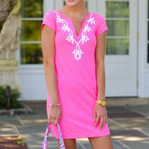 Lilly Pulitzer Brewster Cotton Dress